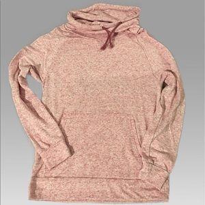 Derek heart Sweatshirt Size Small